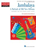 img - for Jambalaya: A Portrait of Old New Orleans, Ensemble for 2 Pianos, 8 Hands (Composer Showcase) book / textbook / text book