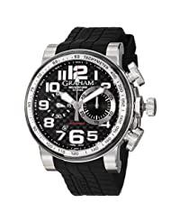 Graham Silverstone Mens Watch 2BLDC.B11A