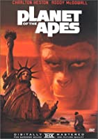 Planet of the Apes from 20th Century Fox