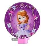 Disney Princess Sofia the First Night Light (Princess Sofia the First) by Disney Junior