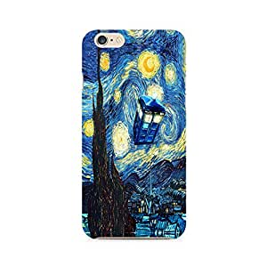 Ebby Doctor Who Premium Printed Case For Apple iPhone 6/6s