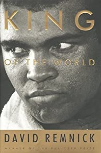 Cover of &quot;King of the World&quot;