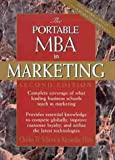 The Portable MBA in Marketing (The Portable MBA Series) (0471193674) by Schewe, Charles D.