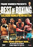 Frank Warren Presents Best Of Boxing [DVD]