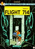 Herge Flight 714 (The Adventures of Tintin)
