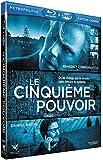 Le Cinquième Pouvoir [Combo Blu-ray + DVD] [Combo Blu-ray + DVD]
