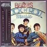 Rock'N'Roll Music CD in Mini LP sleeve/OBI