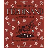 The Story of Ferdinand ~ Munro Leaf