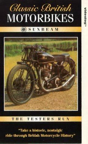 classic-british-motorcycles-sunbeam-vhs-uk-import