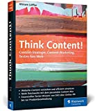 Think Content!: Content-Strategie
