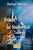 img - for Grauen auf Stratton Hall (Ladykrimi) (German Edition) book / textbook / text book