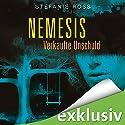 Nemesis: Verkaufte Unschuld Hörbuch von Stefanie Ross Gesprochen von: Gergana Muskalla