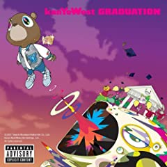 Kanye West - Graduation
