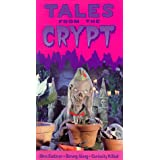 Tales From Crypt: Abra Cadaver, Strung Along, Curiousity Killed [VHS] ~ John Kassir
