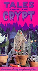 Tales from the Crypt [USA] [VHS]
