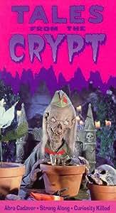 Tales From Crypt: Abra Cadaver [Edizione: USA]
