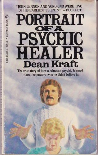 Portrait Psychic Healer (Dean Kraft compare prices)