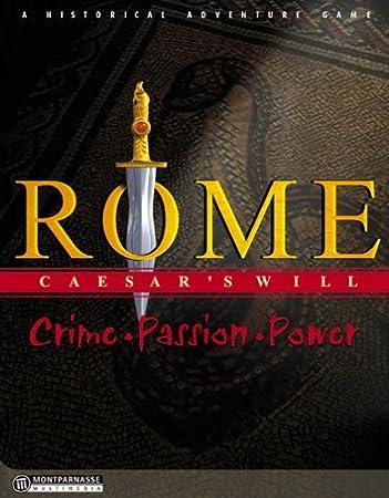 Rome: Caesar's Will