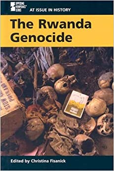 A Critical Introduction to Genocide