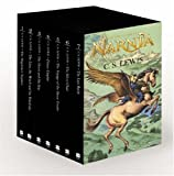 The Complete Chronicles of Narnia (The Chronicles of Narnia) (0007241348) by Lewis, C. S.