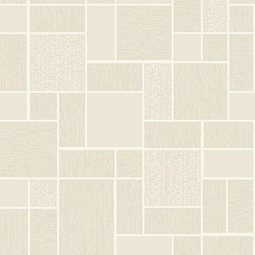 holden-decor-glitter-tile-beige-white-silver-glitter-washable-vinyl-wallpaper