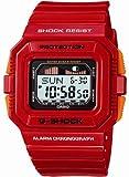カシオ (CASIO) 腕時計 G-SHOCK G-LIDE GLX-5500A-4JF