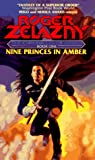 Nine Princes in Amber (0380014300) by Zelazny, Roger