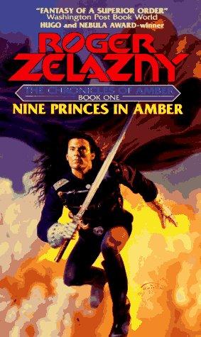 Nine Princes In Amber, ROGER ZELAZNY
