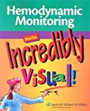 img - for Hemodynamic Monitoring Made Incredibly Visual! (Incredibly Easy! Series ) 1st (first) Edition by Springhouse published by Lippincott Williams & Wilkins (2006) book / textbook / text book