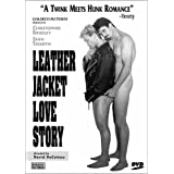 Leather Jacket Love Story ~ Sean Tataryn