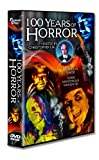 Cover art for  100 Years of Horror