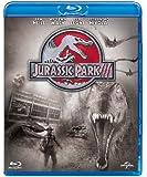 Jurassic Park III [Blu-ray] [2001]