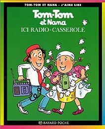 Ici Radio-Casserolle
