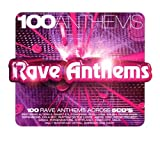 echange, troc Various Artists - Rave Anthems
