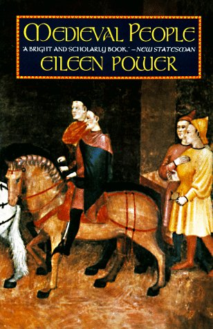 Medieval People, EILEEN POWER