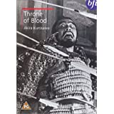 Throne Of Blood [Import anglais]par Toshiro Mifune