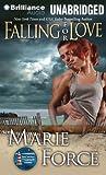 Falling for Love (The McCarthys of Gansett Island Series)