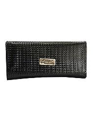 SkyWays Women's Wallet (Black (SHW-2-BLK)