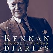 The Kennan Diaries | [George F. Kennan, Frank Costigliola (editor)]