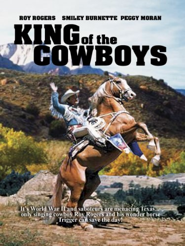 King of the Cowboys
