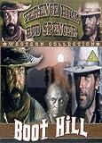 Boot Hill [1969] [DVD]