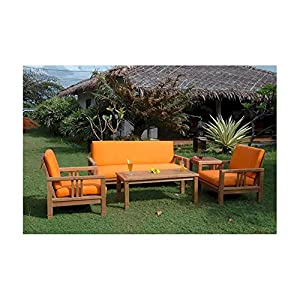 Anderson teak patio lawn garden furniture for Lawn and garden furniture