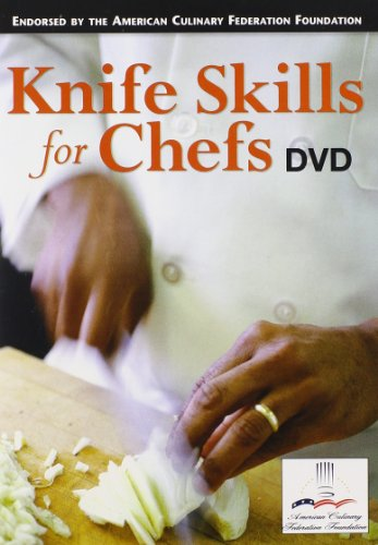 DVD - Knife Skills