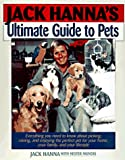 img - for Jack Hanna's Ultimate Guide to Pets book / textbook / text book