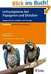 Leitsymptome bei Papageien und Sittic...