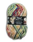 Opal 毛糸 Hundertwasser 2104