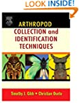 Arthropod Collection and Identificati...
