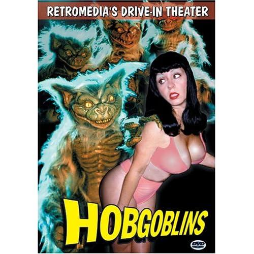 Amazon.com: Hobgoblins: Tom Bartlett, Paige Sullivan, Steven Boggs