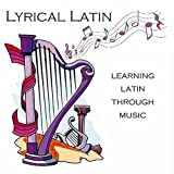 5146HEX882L. SL160  Lyrical Latin Learning Latin Through Music