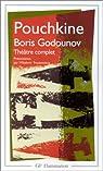 Boris Godounov par Pouchkine